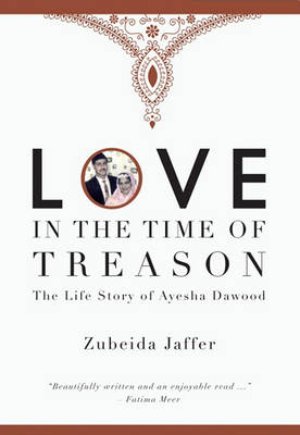 Love in the time of treason