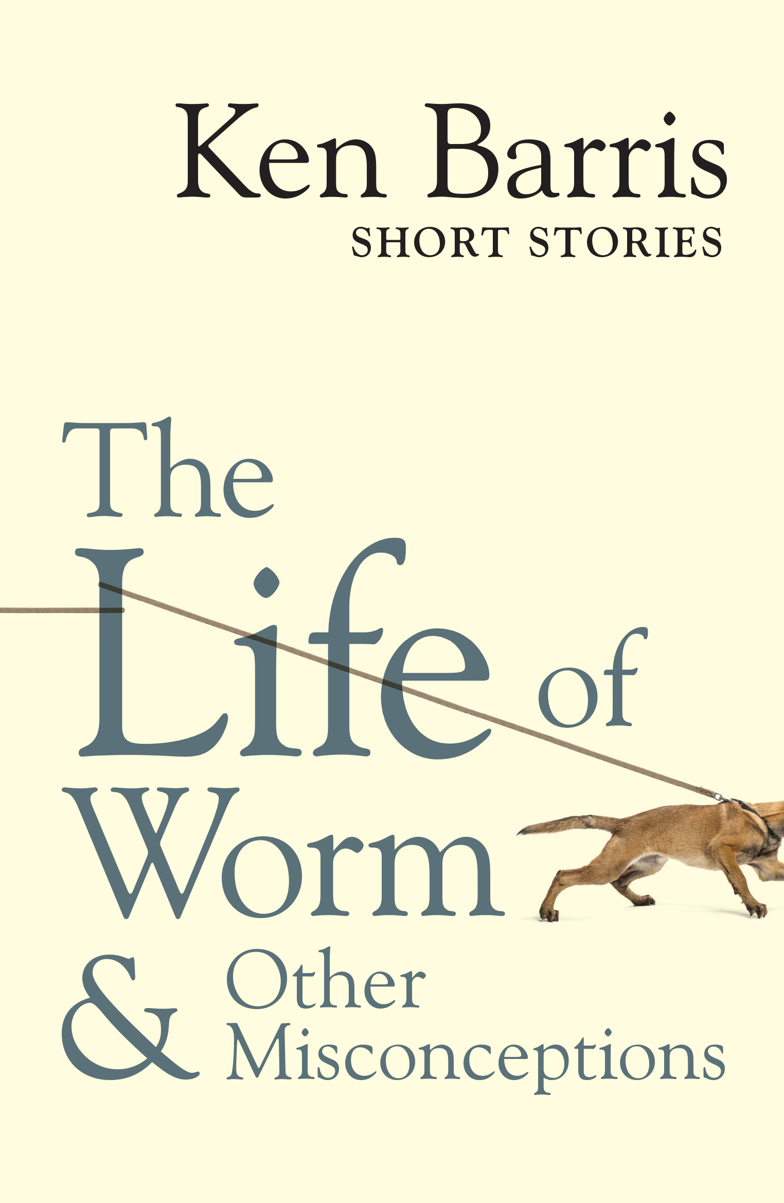 Picture of The life of Worm & other misconceptions