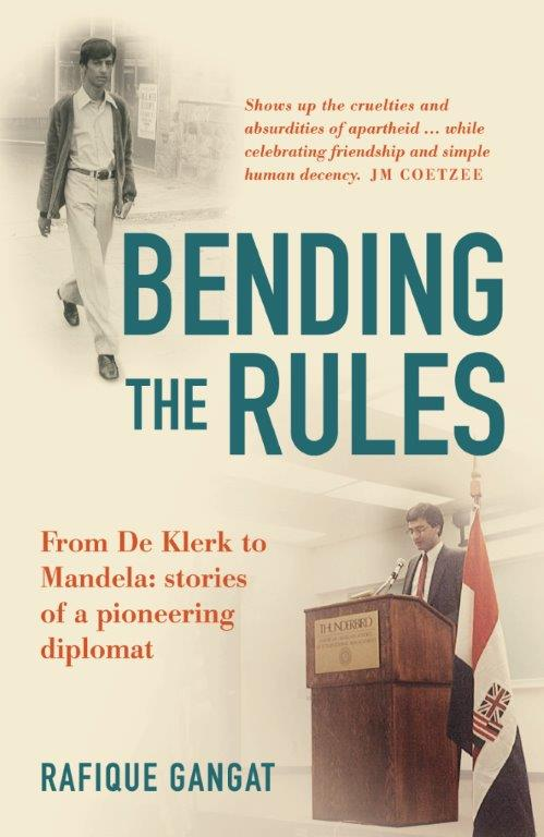 Picture of Bending the rules