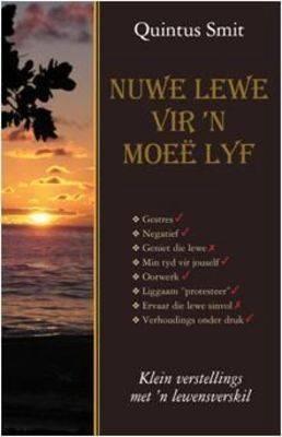 Picture of Nuwe lewe vir æn moee lyf