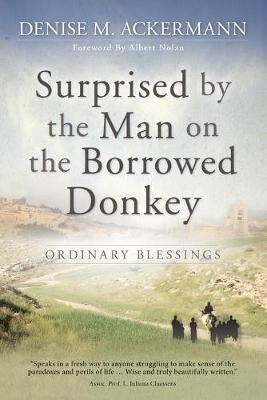 Picture of Surprised by the man on the borrowed donkey
