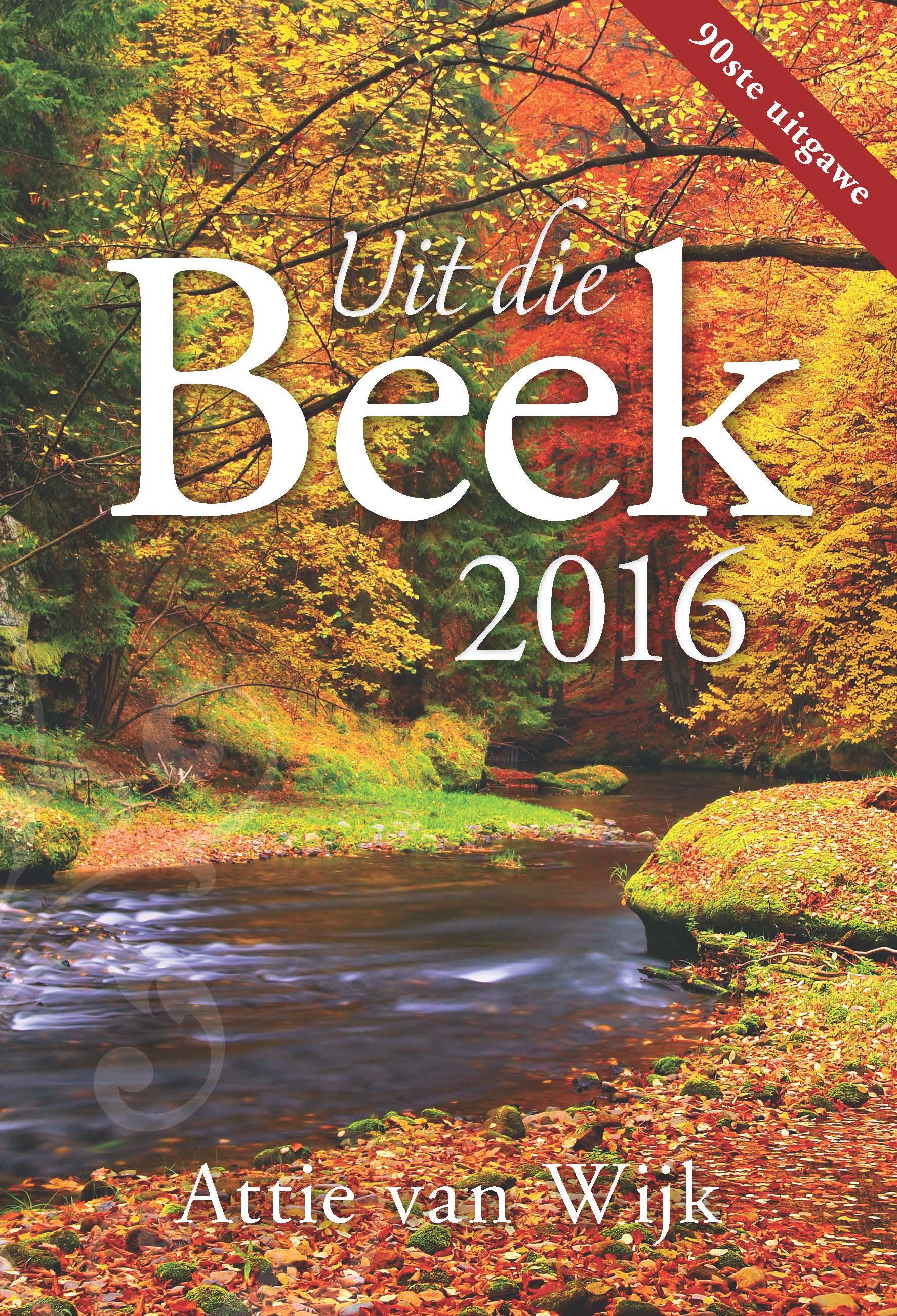 Picture of Uit die Beek 2016