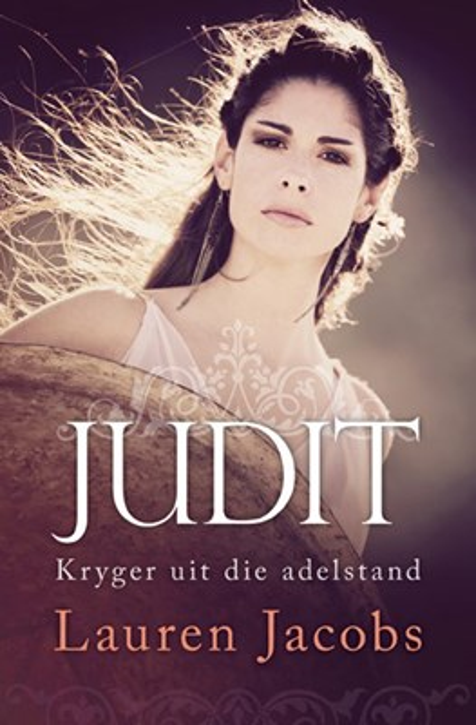 Picture of Judit