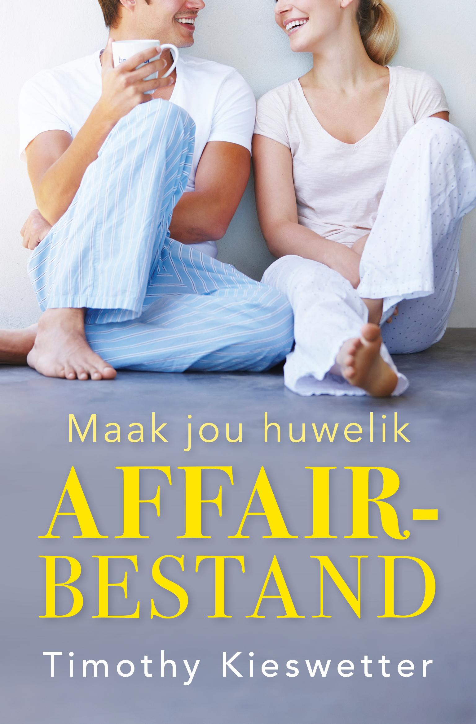 Picture of Maak jou huwelik affair-bestand