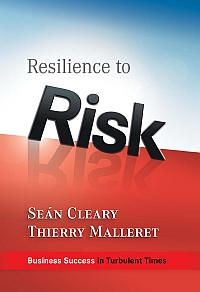 Picture of Resilience to Risk: Business Success in Turbulent Times