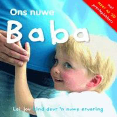 Picture of Ons nuwe baba
