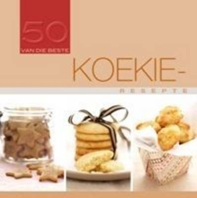 Picture of 50 van die beste koekieresepte
