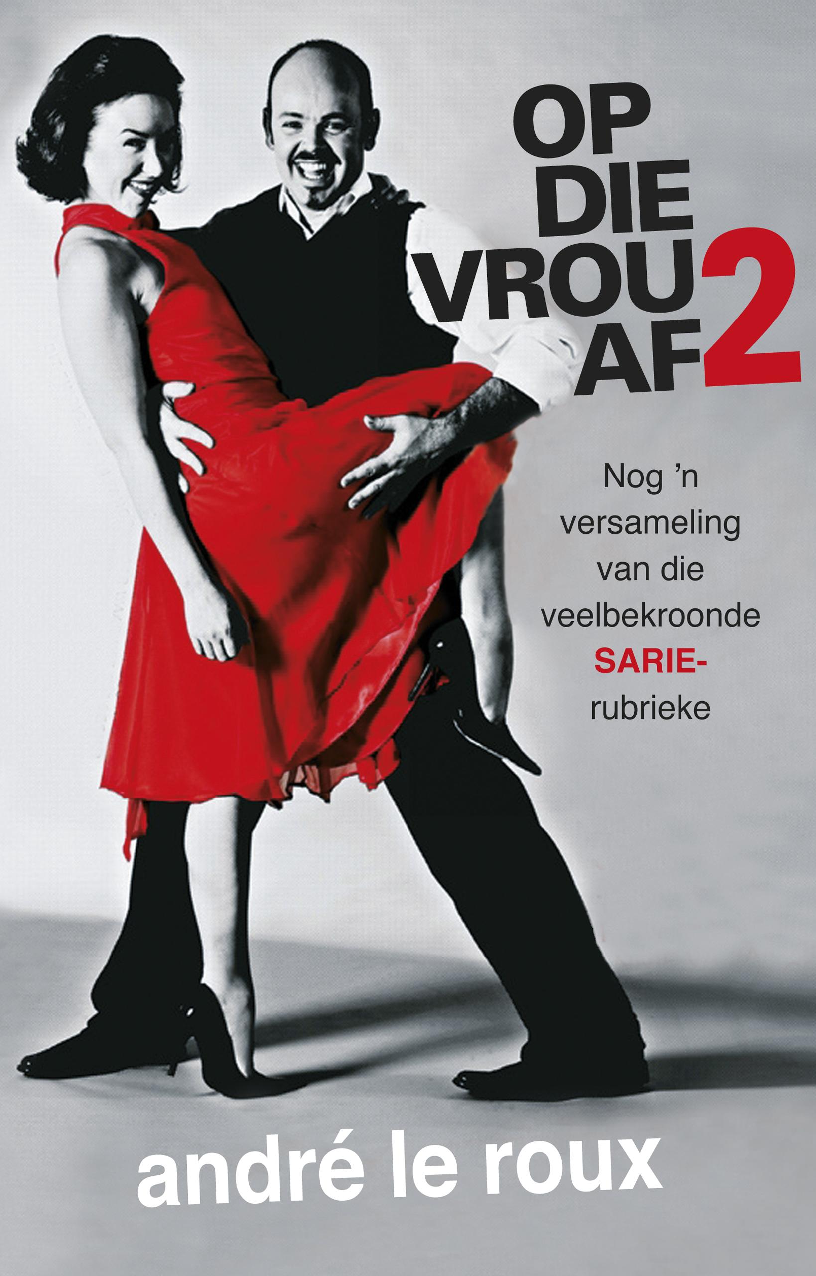 Picture of Op die vrou af 2