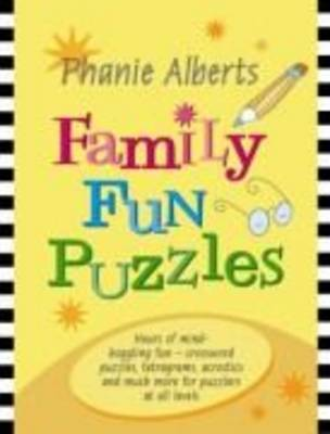 Picture of Family fun puzzles
