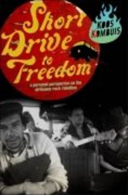 Picture of Short drive to freedom