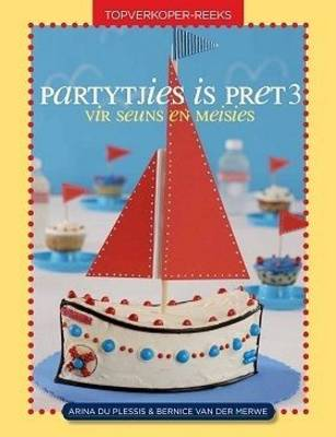 Picture of Partytjies is pret 3