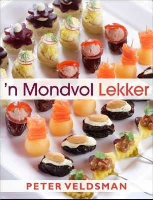 Picture of 'n Mondvol lekker