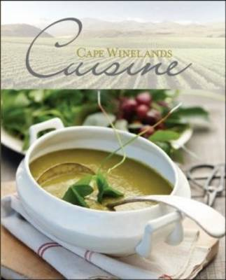 Picture of Cape Winelands Cuisine