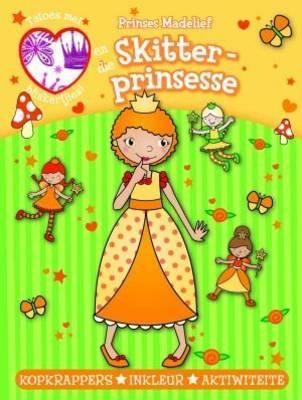Picture of Prinses Madelief en die Skitterprinsesse