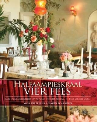 Picture of Halfaampieskraal vier fees