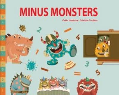 Picture of Minus monsters