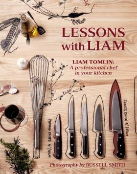 Picture of Lessons with Liam
