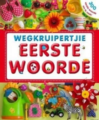 Picture of Eerste woorde