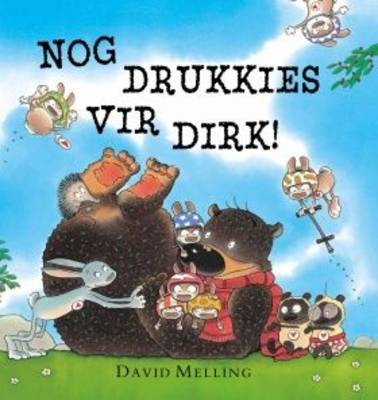 Picture of Nog drukkies vir Dirk!