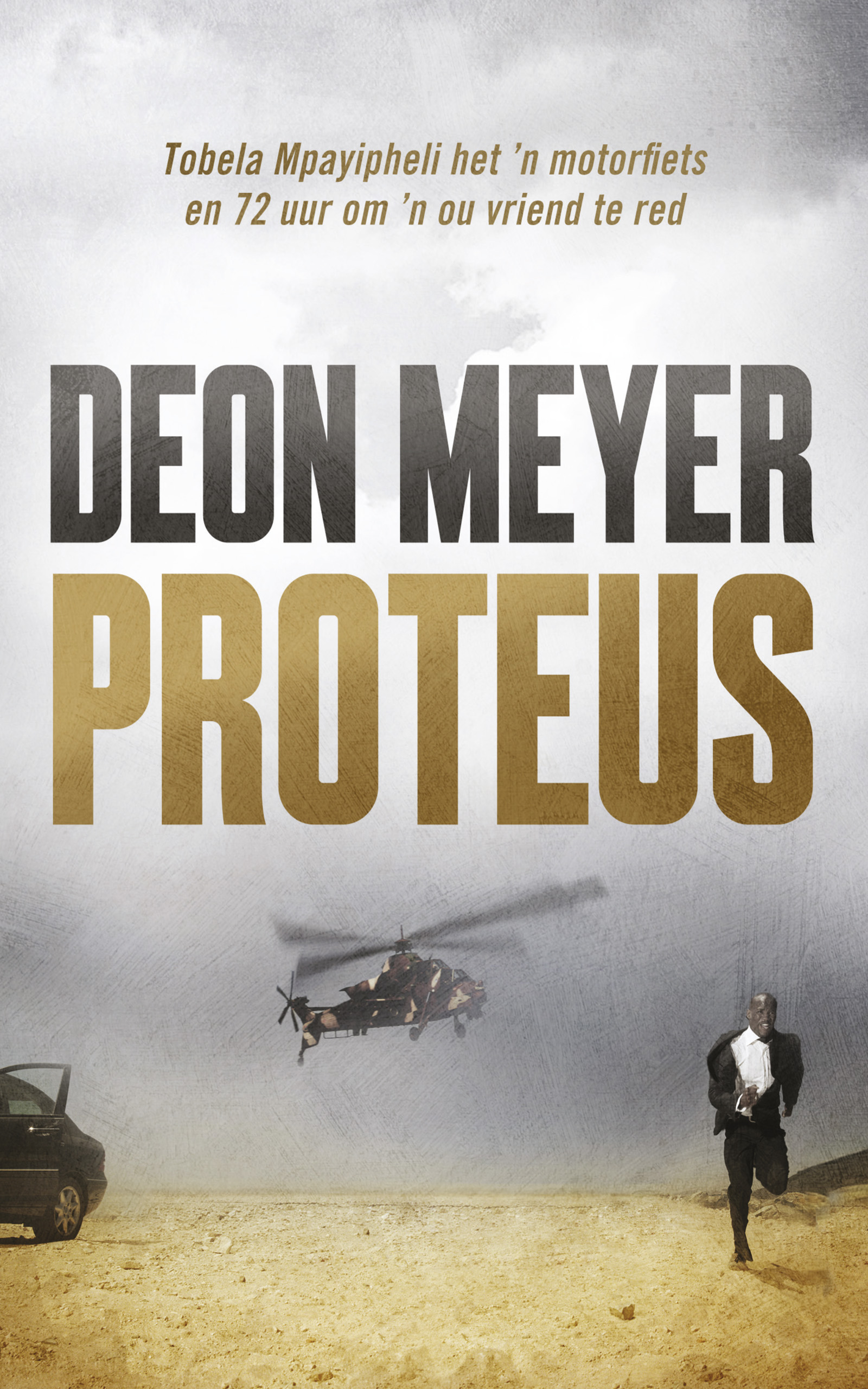 Picture of Proteus