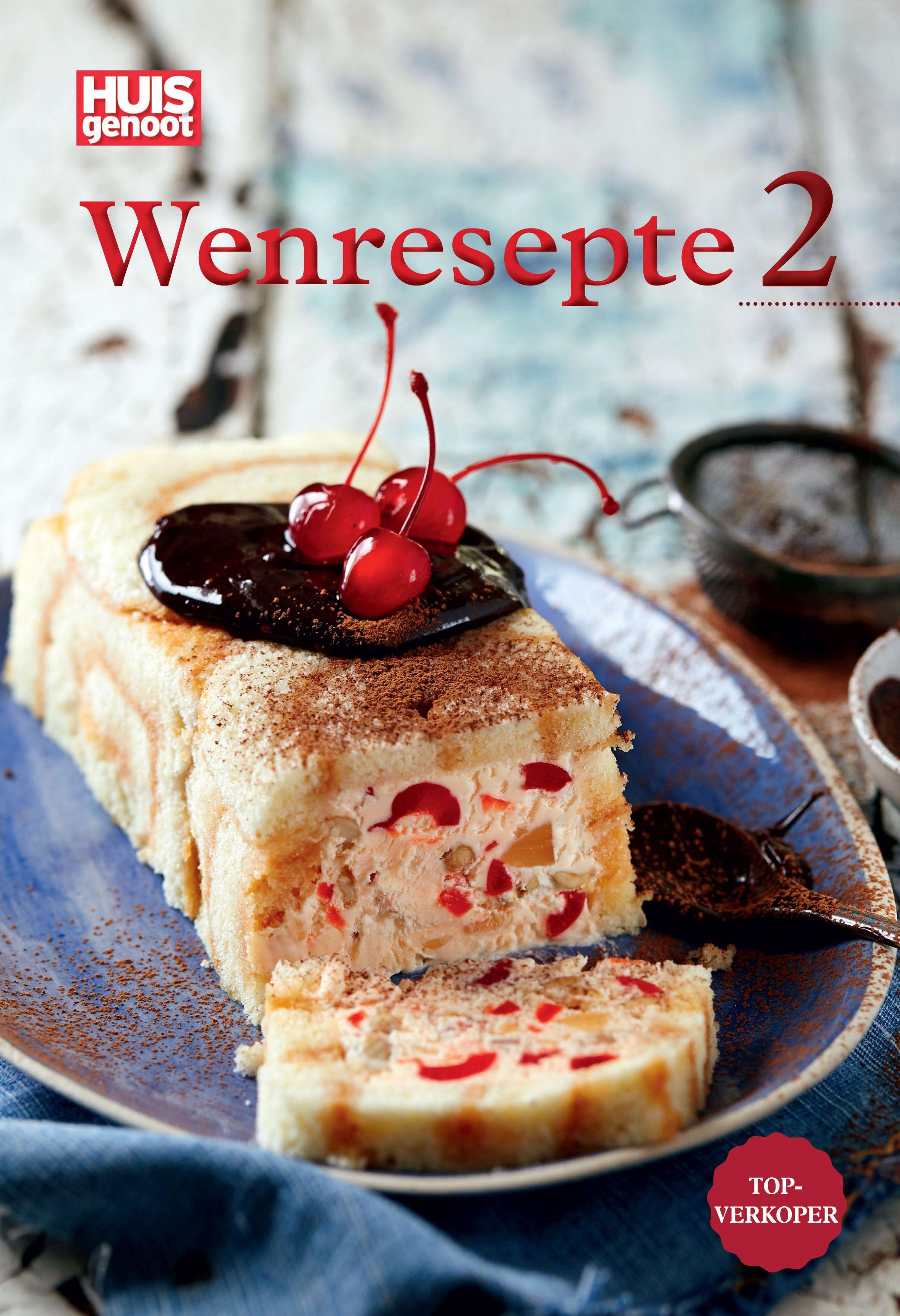 Picture of Huisgenoot wenresepte 2