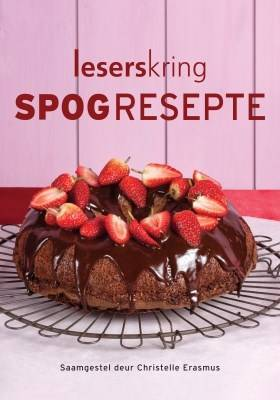 Picture of Leserskring spogresepte