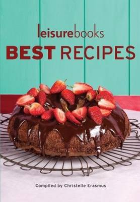 Picture of Leisurebooks best recipes