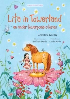 Picture of Lita in Towerland en ander towerponie-stories