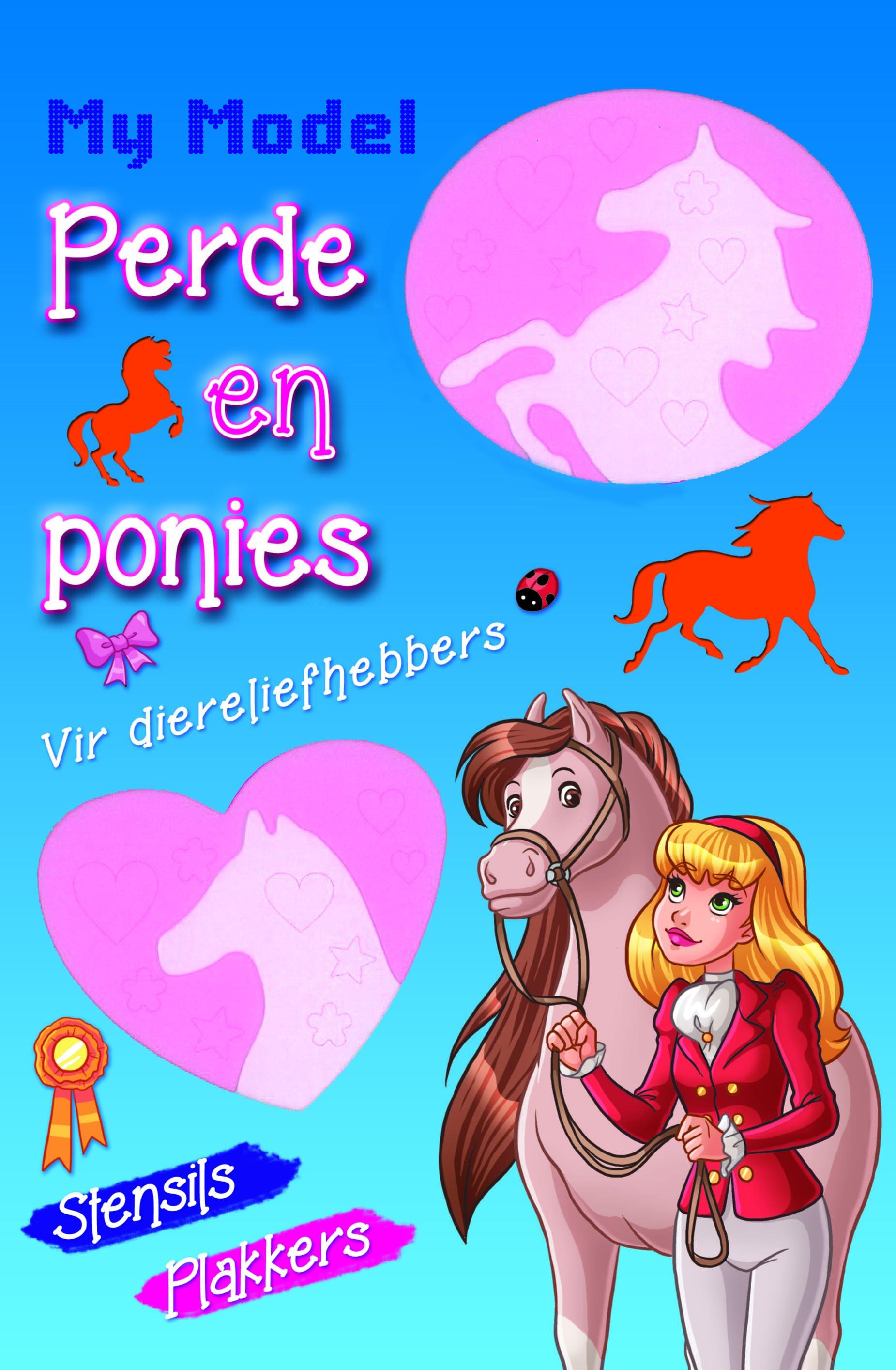 Picture of My model: perde en ponies