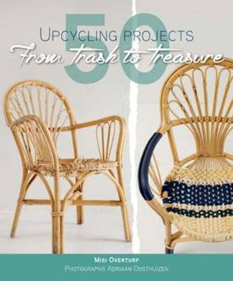 Picture of 50 Upcycling projects