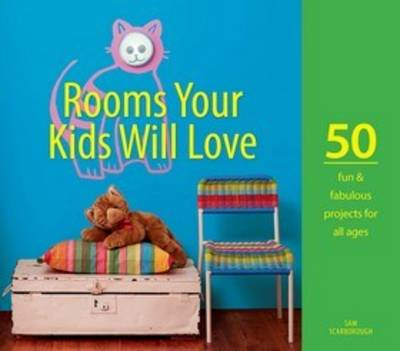Picture of Rooms your kids will love