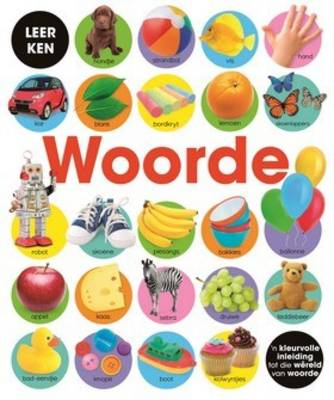 Picture of Leer ken: woorde