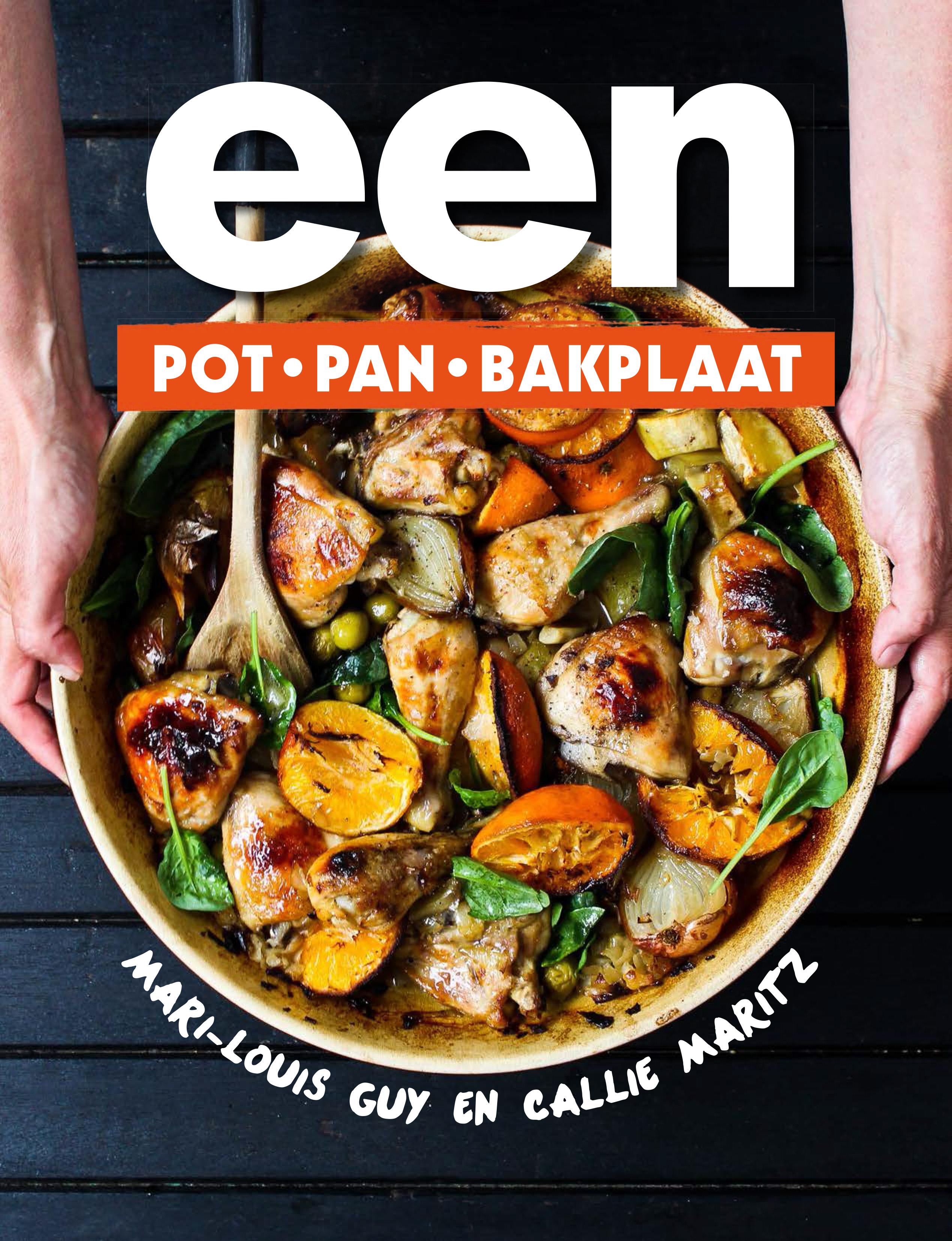 Picture of Een pan-pot-bakplaat