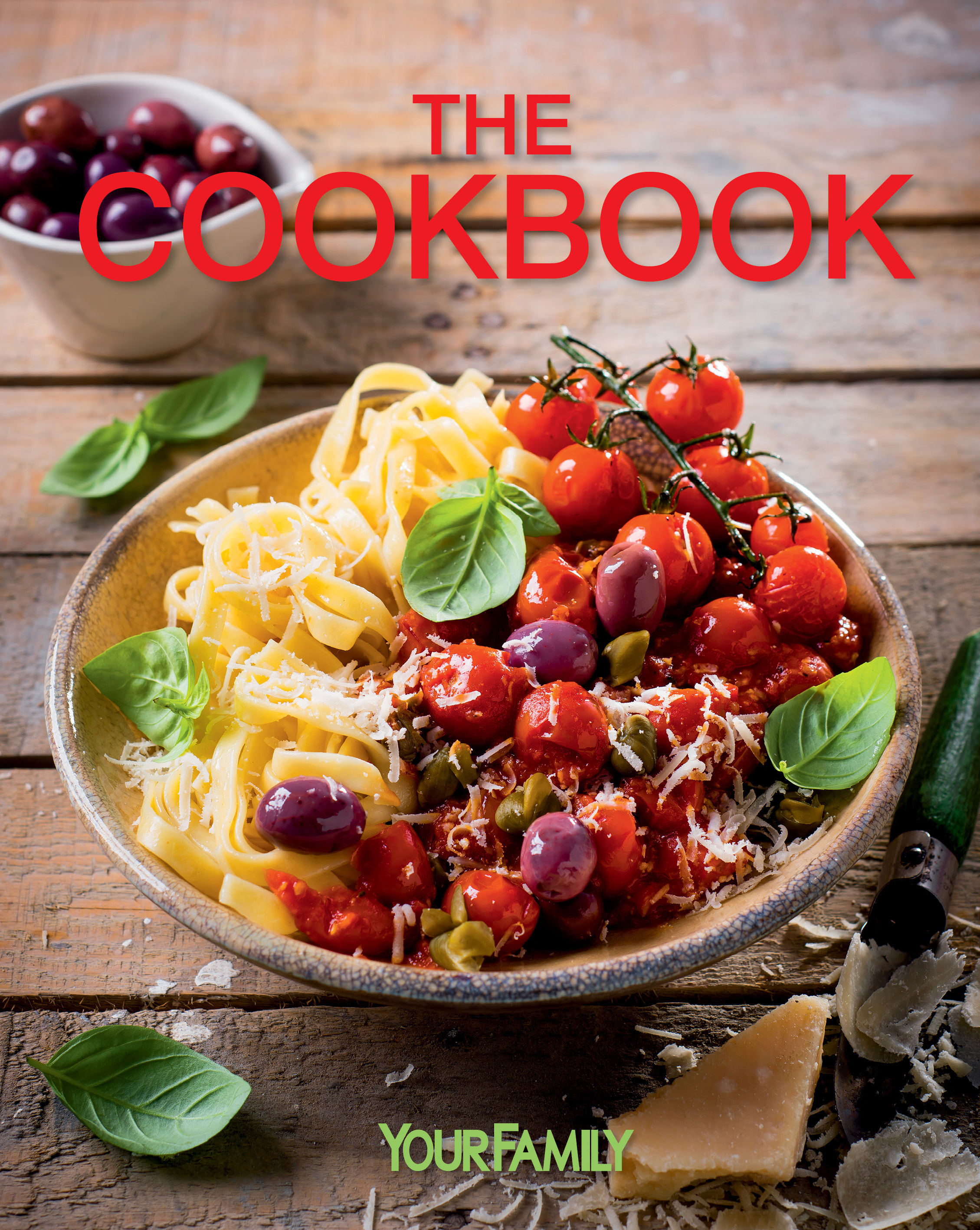 Picture of The cookbook