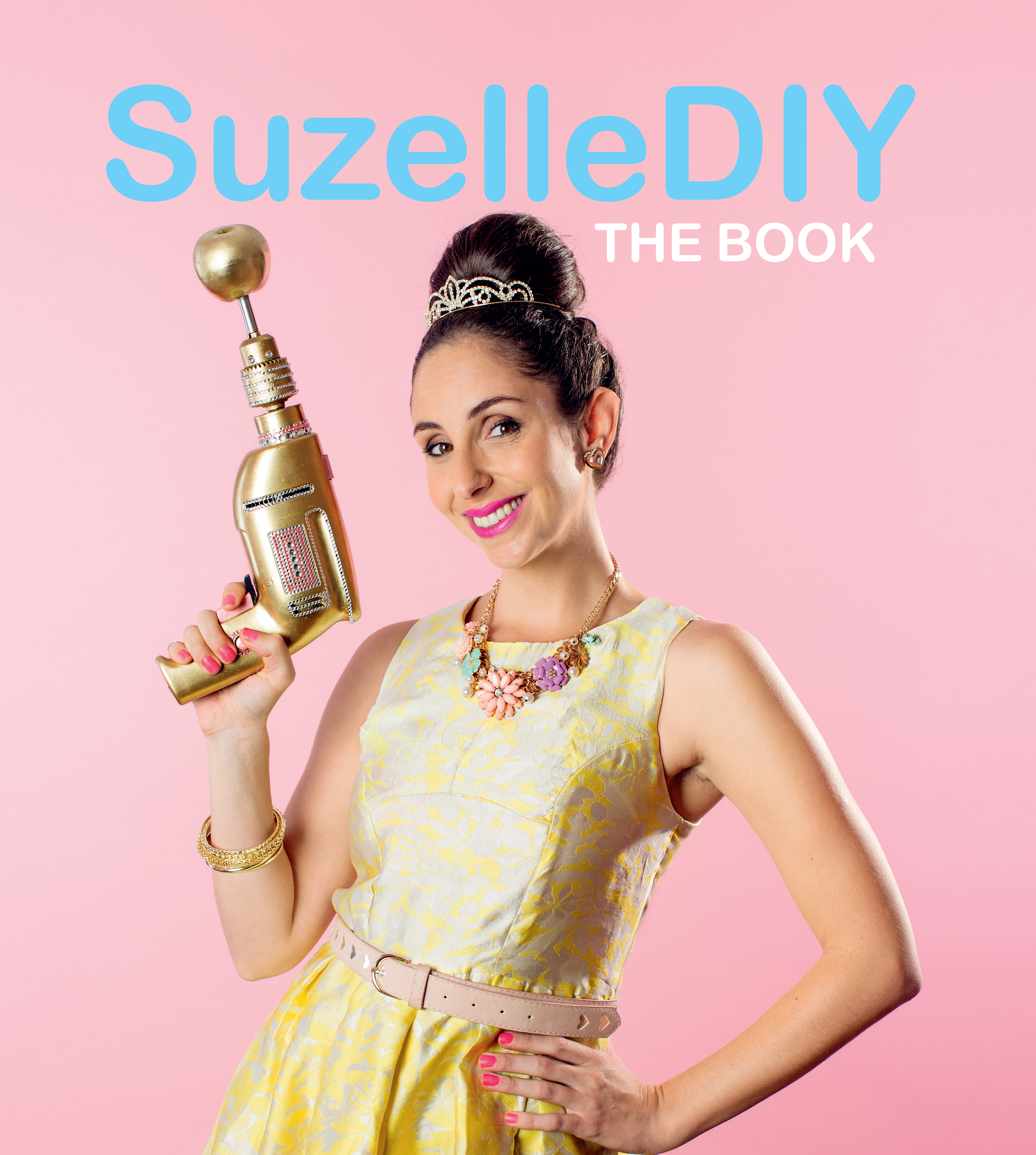 Picture of SuzelleDIY: The Book