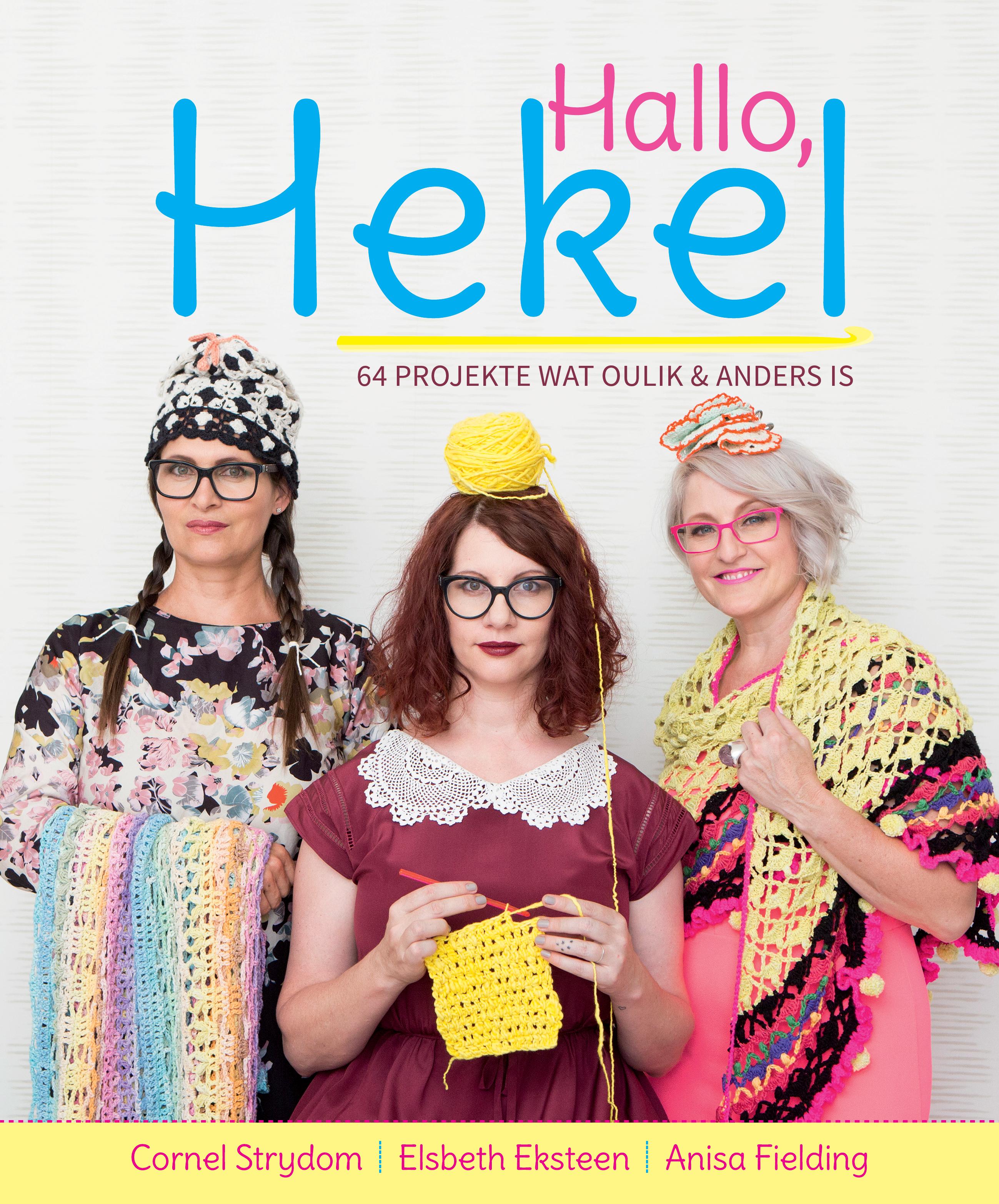 Picture of Hallo, hekel
