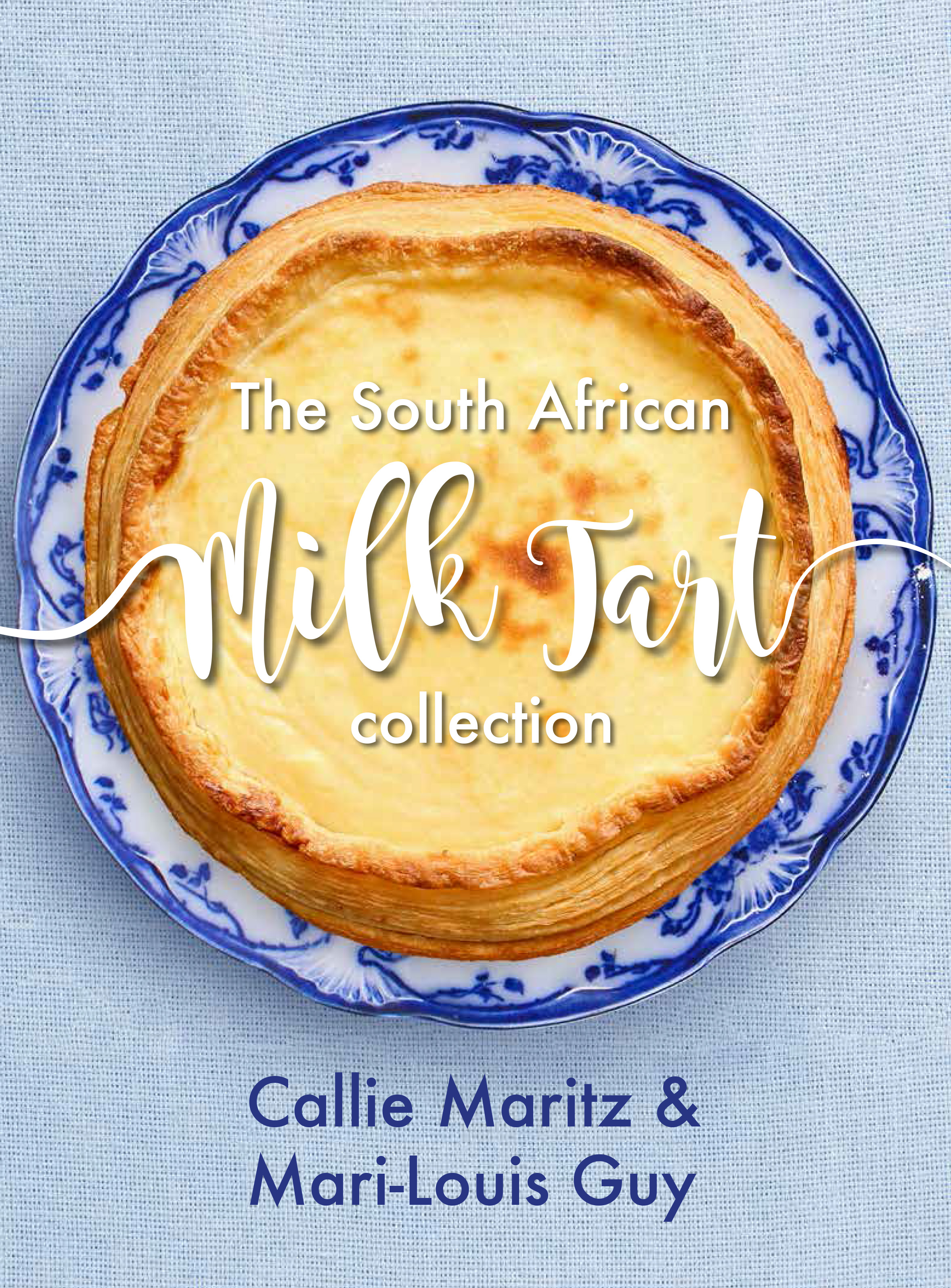 Picture of The South African milk tart collection