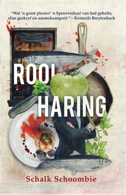 Picture of Rooi haring