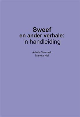 Picture of Sweef en ander verhale