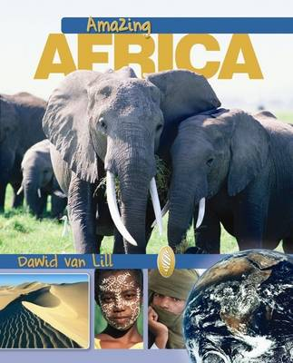 Picture of Amazing Africa