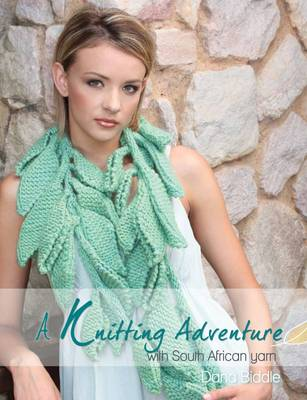 Picture of A knitting adventure