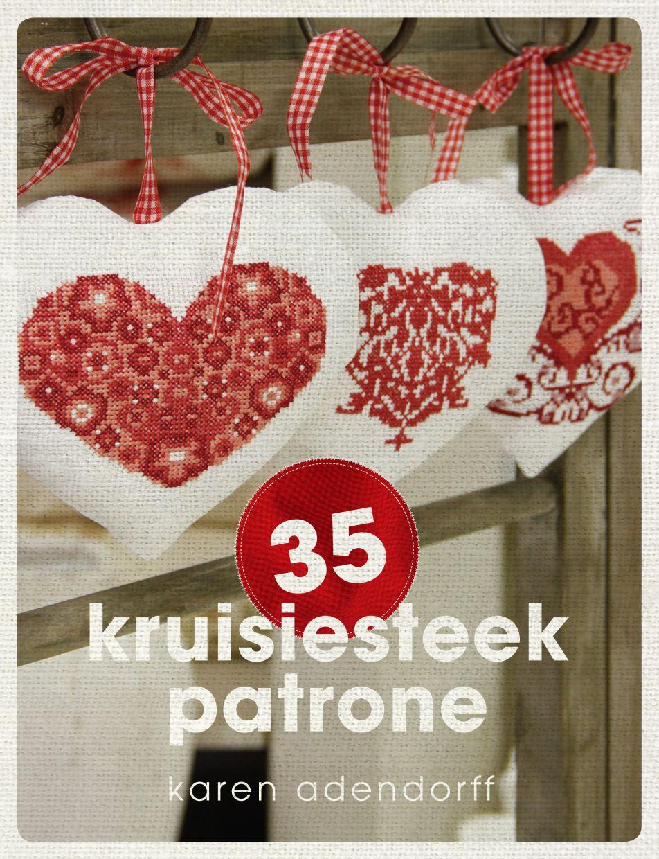 Picture of 35 Kruisiesteekpatrone