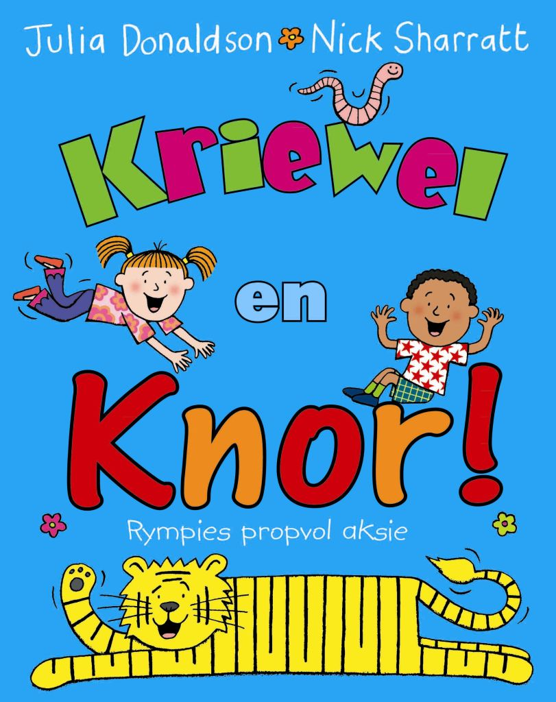 Picture of Kriewel en knor