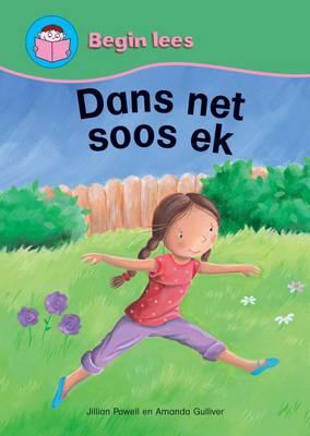 Picture of Dans net soos ek