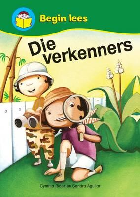 Picture of Die verkenners