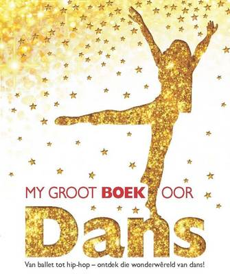 Picture of My groot boek oor dans