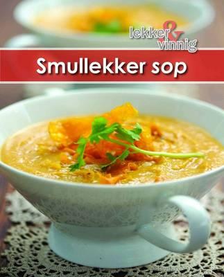 Picture of Smullekker sop