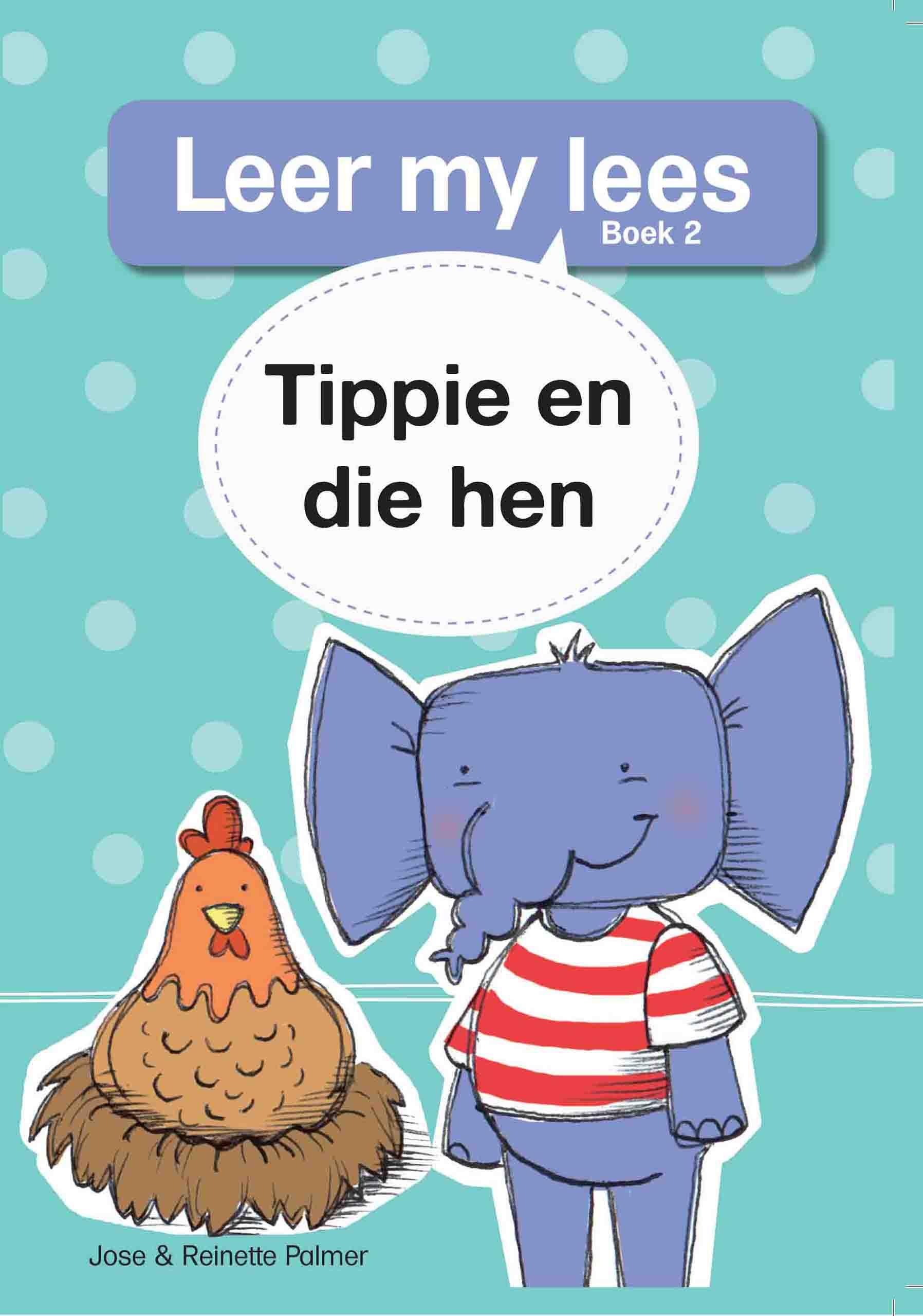 Picture of Tippie en die hen