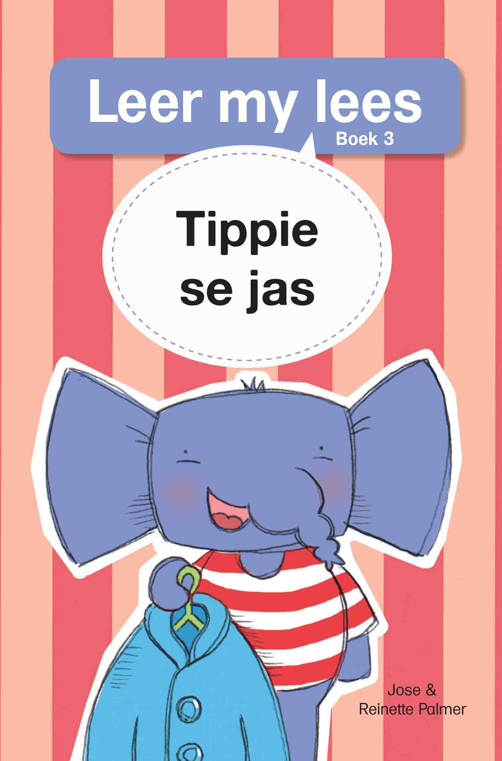 Picture of Tippie en die jas