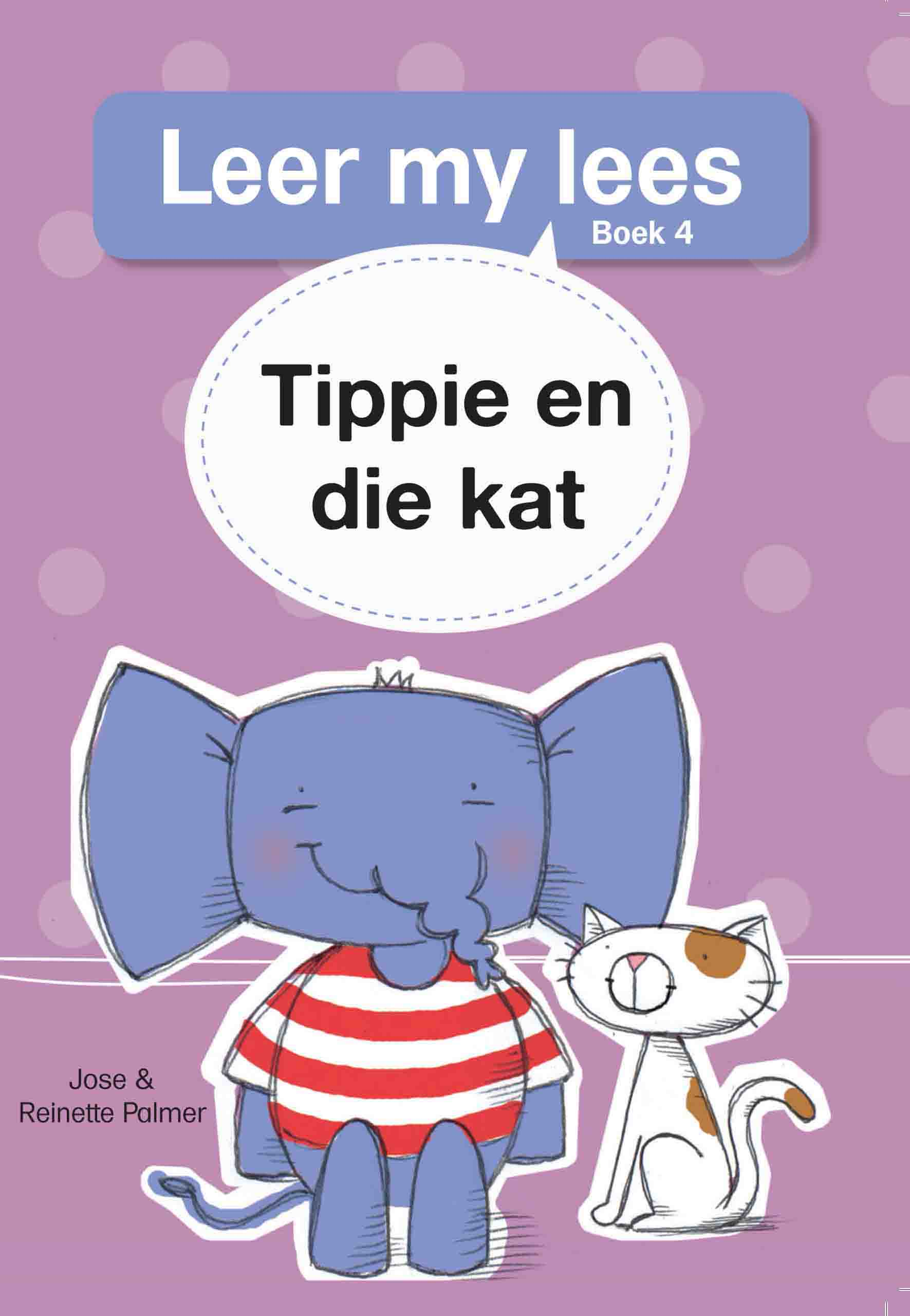 Picture of Tippie en die kat
